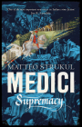 Medici ~ Supremacy (Masters of Florence #2) Cover Image