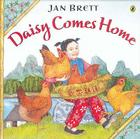 Daisy Comes Home Cover Image