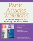 Panic Attacks Workbook: A Guided Program for Beating the Panic Trick Cover Image