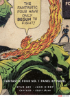 Fantastic Four No. 1: Panel by Panel Cover Image