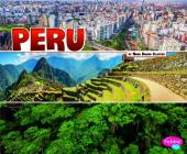 Let's Look at Peru (Let's Look at Countries) Cover Image