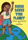 Rosie Saves the Planet Cover Image