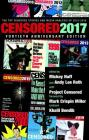 Censored 2017: The Top Censored Stories and Media Analysis of 2015-2016 Cover Image
