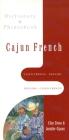 Cajun French-English, English-Cajun French Dictionary & Phrasebook Cover Image