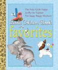 Little Golden Book Favorites #1 Cover Image