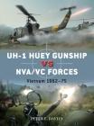 UH-1 Huey Gunship vs NVA/VC Forces: Vietnam 1962–75 (Duel) Cover Image