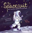 The Spacesuit: How a Seamstress Helped Put Man on the Moon Cover Image