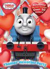 Thomas' Valentine Party (Thomas & Friends) Cover Image