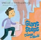 Giant Steps to Change the World Cover Image