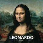Leonardo (Artist Monographs) Cover Image