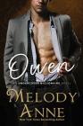 Owen (Undercover Billionaire #3) Cover Image