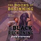 The Black Reckoning Cover Image