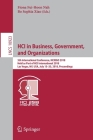 Hci in Business, Government, and Organizations: 5th International Conference, Hcibgo 2018, Held as Part of Hci International 2018, Las Vegas, Nv, Usa, Cover Image