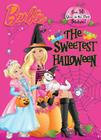 Barbie: The Sweetest Halloween Cover Image