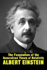The Foundation of the Generalized Theory of Relativity by Albert Einstein Cover Image
