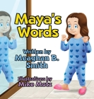 Maya's Words Cover Image