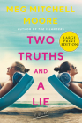 Two Truths and a Lie: A Novel Cover Image