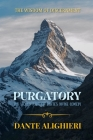Purgatory: The second part of Dante's Divine Comedy - Including COMMUNITY REVIEWS, Structure and story, Virgil, Beatrice Portinar Cover Image