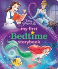 Disney Princess My First Bedtime Storybook Cover Image