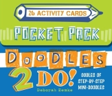 Pocket Packs: Doodles 2 Do Cover Image