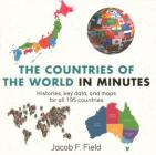 Countries of the World in Minutes Cover Image