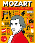 Great Lives in Graphics: Mozart Cover Image