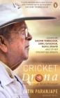 Cricket Drona Cover Image