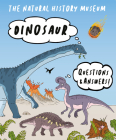 Dinosaur Questions & Answers Cover Image