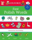 First Polish Words (First Words (Oxford)) Cover Image