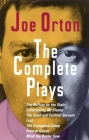 The Complete Plays: The Ruffian on the Stair; Entertaining Mr. Sloane; The Good and Faithful Servant; Loot; The Erpingham Camp; Funeral Ga Cover Image