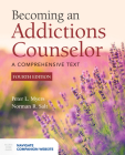 Becoming an Addictions Counselor Cover Image