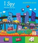First 1, 2, 3 (I Spy with My Little Eye... Books) Cover Image