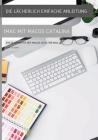 Die lächerlich einfache Anleitung zum iMac mit MacOS Catalina: Erste Schritte mit MacOS 10.15 für Mac Cover Image