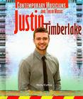 Justin Timberlake (Contemporary Musicians and Their Music) Cover Image