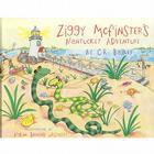 Ziggy McFinster's Nantucket Adventure Cover Image