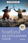Scotland an Outlander Tour Cover Image