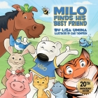 Milo Finds His Best Friend Cover Image