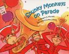 Spunky Monkeys on Parade (MathStart 2) Cover Image