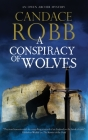 A Conspiracy of Wolves (Owen Archer Mystery #11) Cover Image