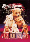 Bing Bears & Toys (Schiffer Book for Collectors) Cover Image