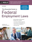 The Essential Guide to Federal Employment Laws Cover Image