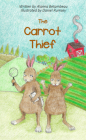 The Carrot Thief Cover Image