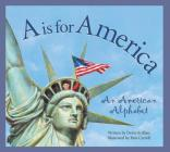 A is for America (Discover the World) Cover Image