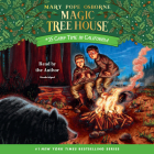 Camp Time in California (Magic Tree House (R) #35) Cover Image