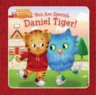 You Are Special, Daniel Tiger! Cover Image