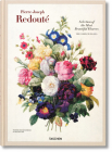 Redouté. Selection of the Most Beautiful Flowers Cover Image