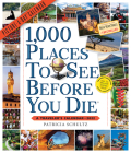 1,000 Places to See Before You Die Picture-A-Day Wall Calendar 2022 Cover Image