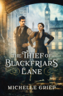 The Thief of Blackfriars Lane Cover Image