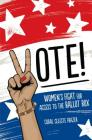 Vote!: Women's Fight for Access to the Ballot Box Cover Image