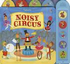 Noisy Circus Cover Image